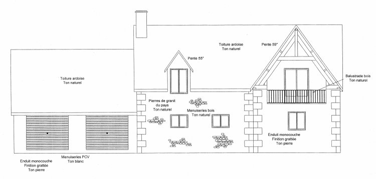 Property For Sale In Ger Normandy