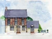 Normandy property for sale 3